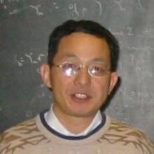 Lehigh University Math - Linghai Zhang