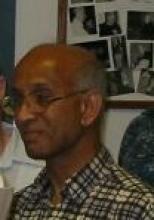Lehigh University Math - Ramamirtham Venkataraman