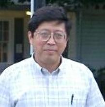 Lehigh University Math - Wei-Min Huang